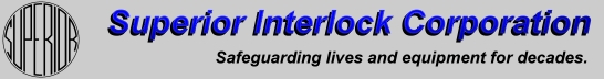Superior Interlock Corporation - Key Interlocks System Manufacturer