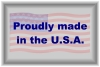 Superior Interlock's Key Interlock Systems are proudly made in the U.S.A.